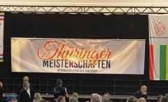 Thüringer Landesmeisterschaften Tag 1