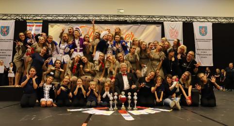 Thüringer Landesmeisterschaften Tag 2