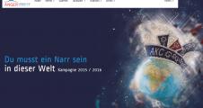 Der AKC hat eine neue Webseite!